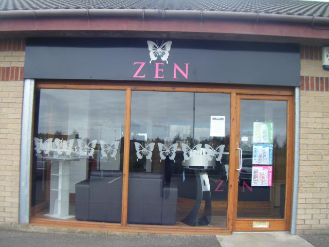 Zen beauty tanning home for A zen salon colorado springs
